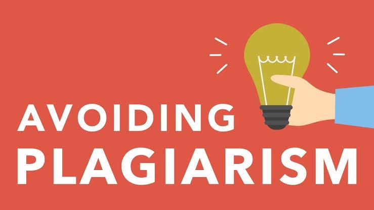Plagiarism 究竟是什么?如何避免 Plagiarism?