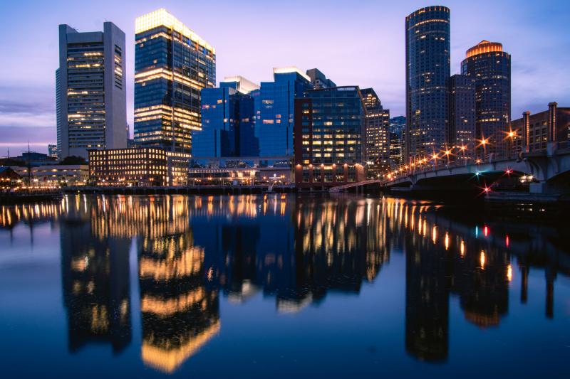 Boston 4/20/2020