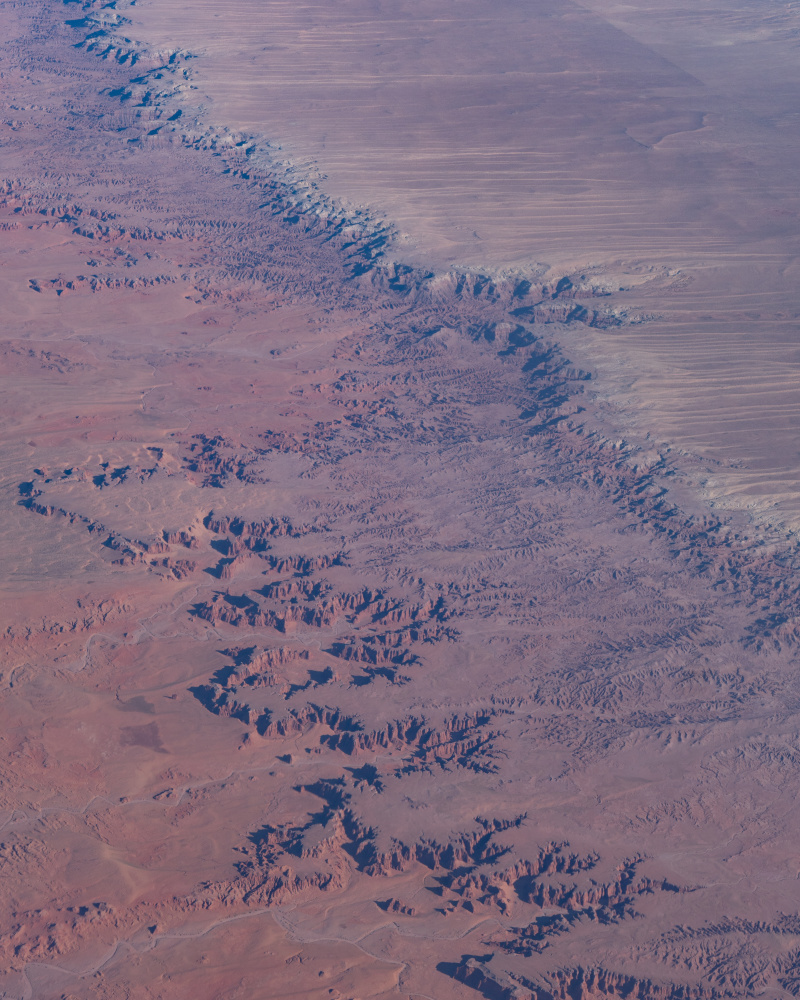 Aerial Canyons 1