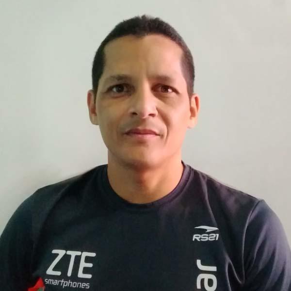 José Barrientos