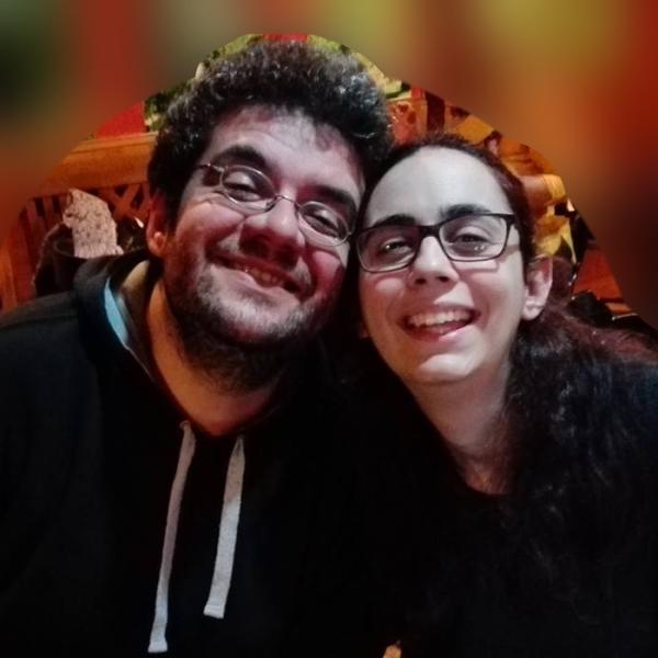 Ana & Xavi