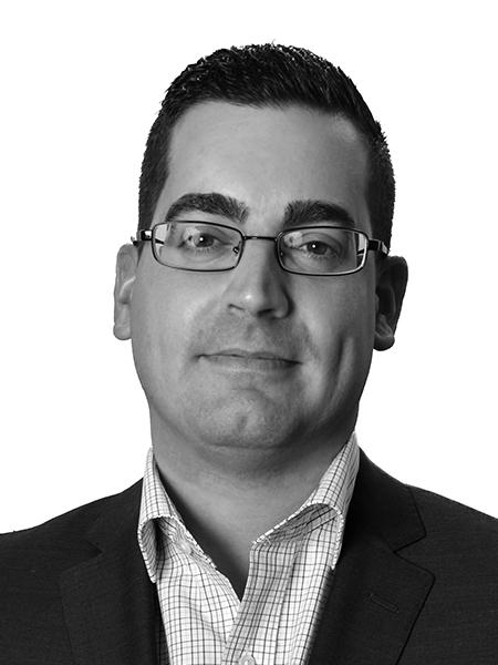 Gabriel Mendez - Commercial Real Estate Broker