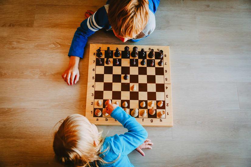 ჭადრაკის სასწავლო ონლაინ რესურსები