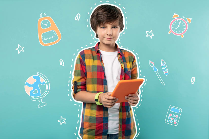 What is a kids search engine?