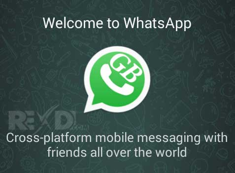 GBWhatsApp 6.25 Apk Download