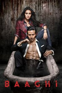 Download Baaghi (2016) Indonesian Subtitle Movie Free Movie Bluray
