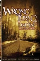 Download Wrong Turn 2: Dead End (2007) Indonesian Subtitles Movie Free Movie Bluray