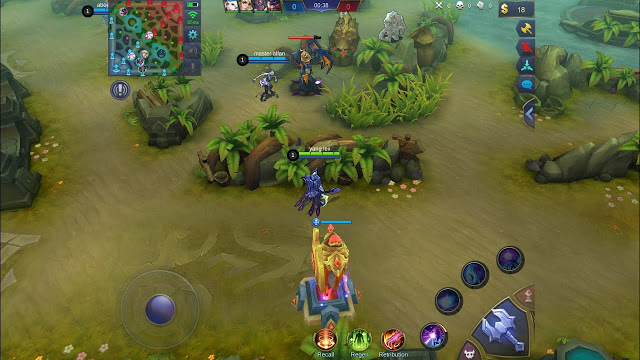 How to Create a Wide Screen or Drone View in Mobile Legend NO ROOT