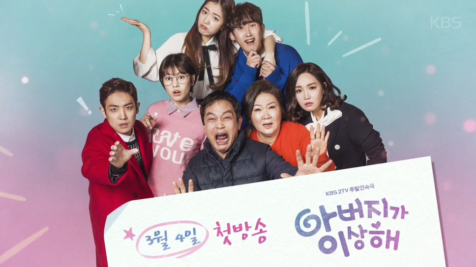 Download Drama Korea Father Is Stranger Subtitle Indonesia 1 - 52(end)