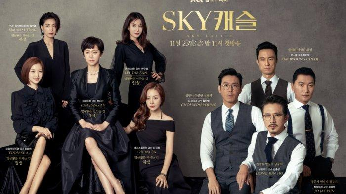 Download Drama Korea Sky Castle Subtitle Indonesia Episode 5