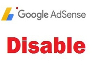 How to Apply for a Google Adsense Account In Disabled Because of Invalid Activity
