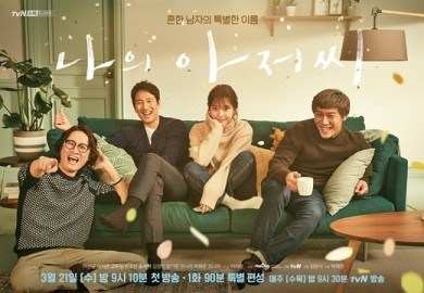 Download Drama Korea My Mister Subtitle Indonesia