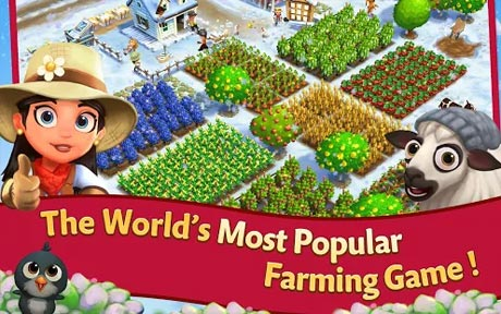 DOWNLOAD FarmVille 2 Country Escape 11.3.2931 Apk + Mod unlimited Keys,Gems