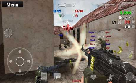 DOWNLOAD Special Forces Group 2 3.7 Apk + Mod Money + Data android