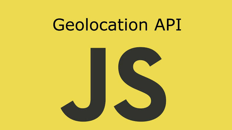 Pure Javascript Geolocation