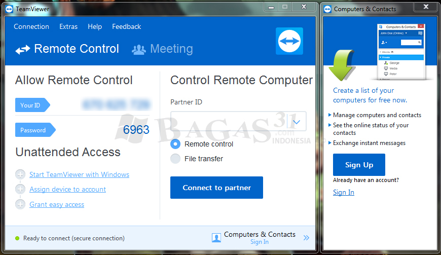 teamviewer 12 full version download with crack