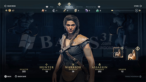 Assassin's Creed Odyssey Full Version