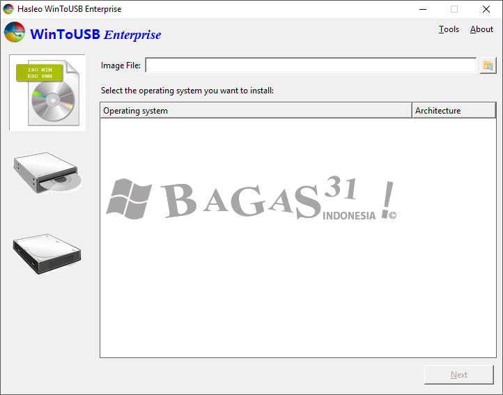 WinToUSB 4.5 Full Version