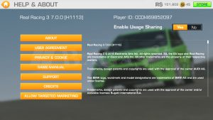 Real Racing 3 Mod v7 0 0 Apk - Website Development Indonesia
