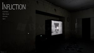 full version infliction