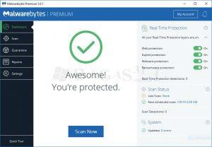 premium malwarebytes