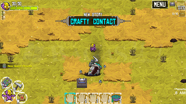 Crashlands Full Version