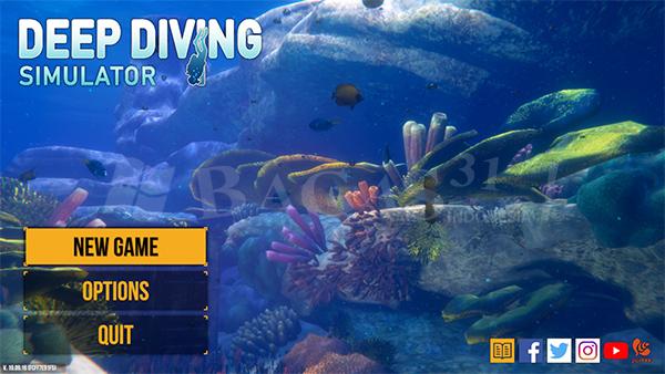 Deep Diving Simulator Full Version Adventure Pack