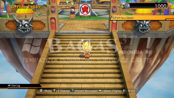 Dragon Ball FighterZ Full Repack 1
