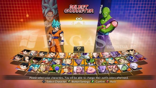 Dragon Ball FighterZ Repack