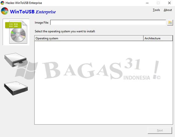 WinToUSB Enterprise 5.0 Full Version