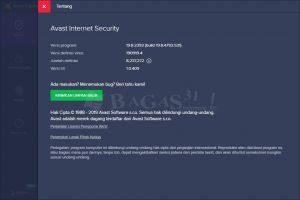 Avast Internet Security 2019 19.8.2393 Full Version 3