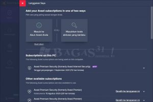 Avast Internet Security 2019 19.8.2393 Full Version 4