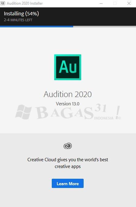 Adobe Audition 2020 v13.0.0.519 Full Version 1