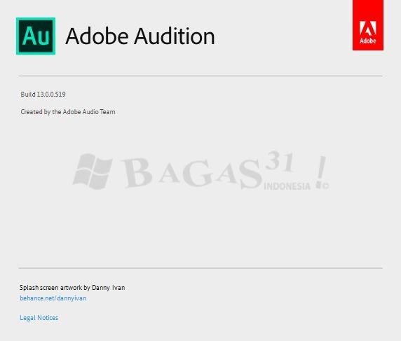 Adobe Audition 2020 v13.0.0.519 Full Version 2