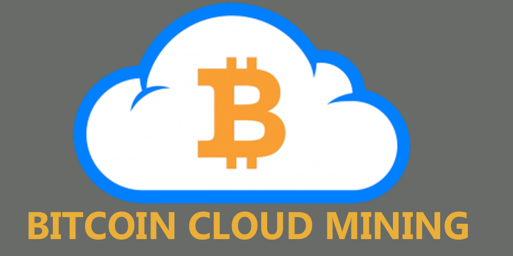 Free Cloud Bitcoin Mining.