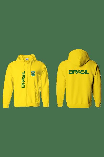 Casaco Time Brasil a partir de. R  99 84f280625d3b4