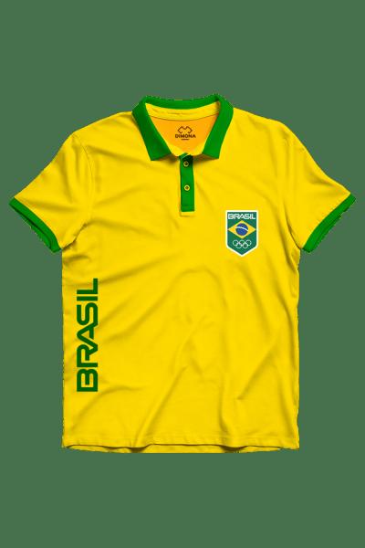 Polo Time Brasil a partir de. R  49 0639b84b317ac
