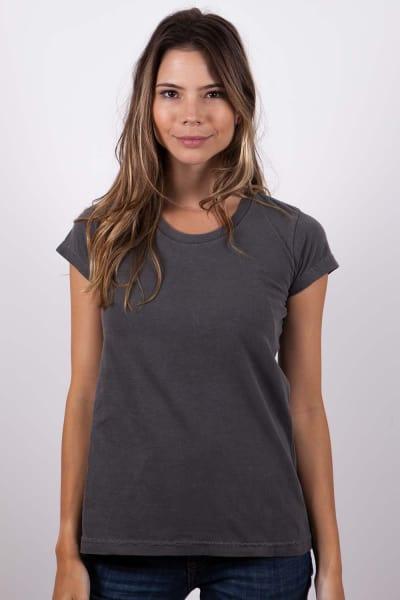 0aaa49c716 Camisas Estonadas Personalizadas - Feminina | Dimona