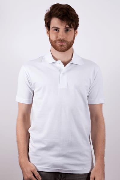 ff3f90d1e156f Camisas Polo Personalizadas - Masculinas