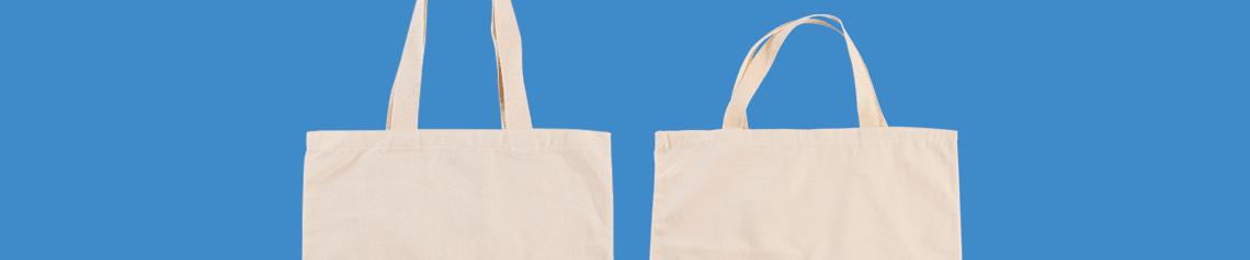 7d170e4fd Ecobag Personalizada em Tecido 100% Algodão| Dimona