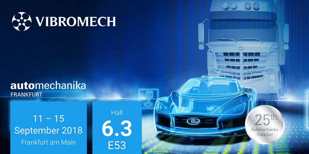 Automechanika-Event