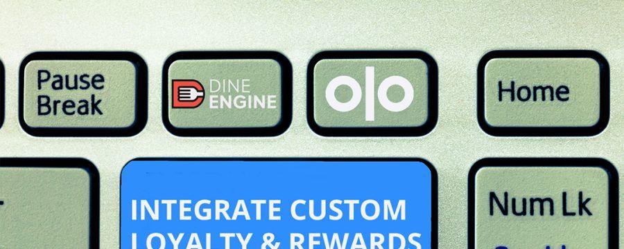 Custom OLO Loyalty/Rewards Integrations For Restaurants