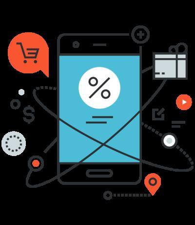 E-commerce & Storefronts for Restaurants