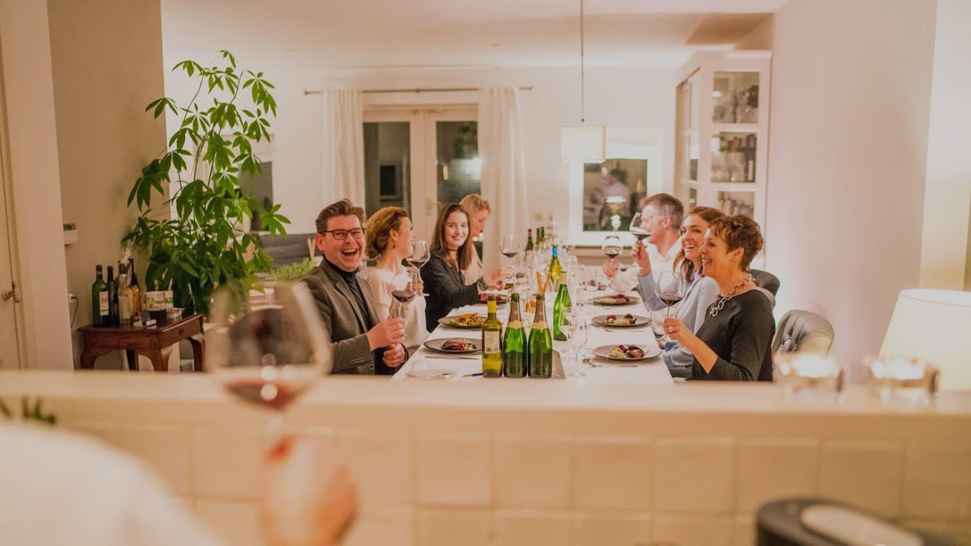 Een privé-kok inhuren is nog nooit zo gemakkelijk geweest, iedere gelegenheid is uniek en het inhuren van een private chef is maatwerk
