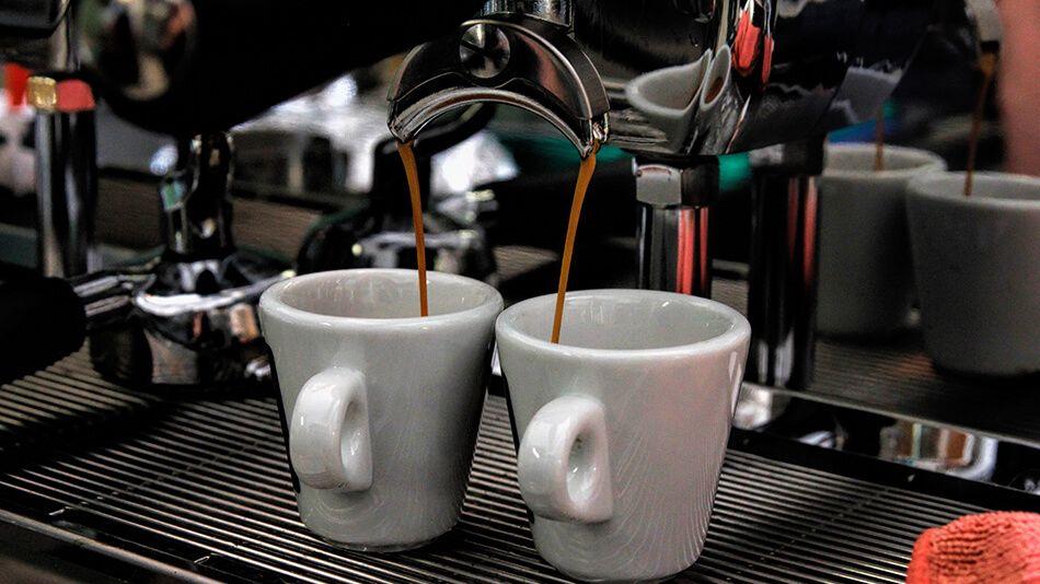 Barbera Caffé