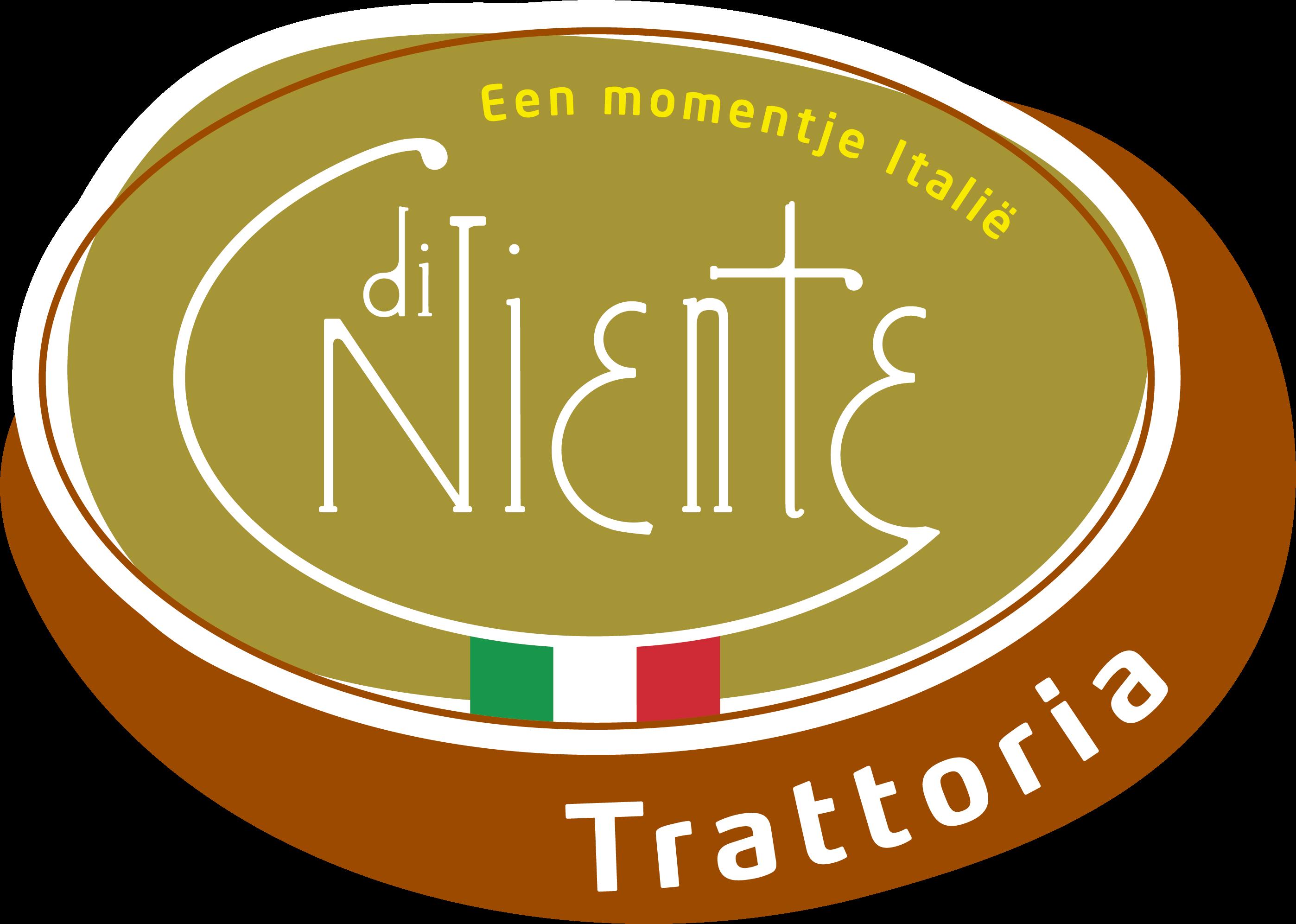 Diniente Trattoria logo