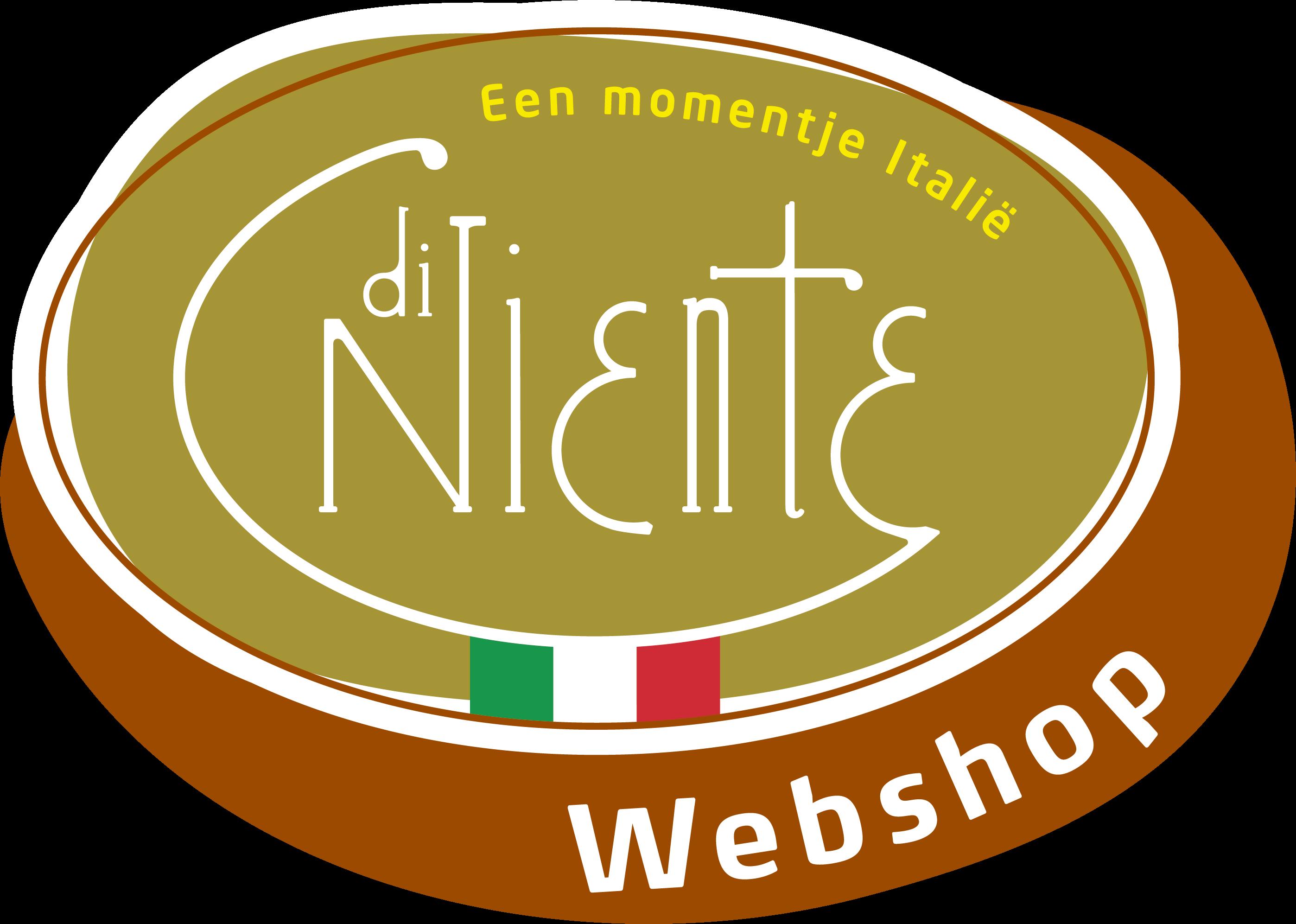 Diniente Webshop logo