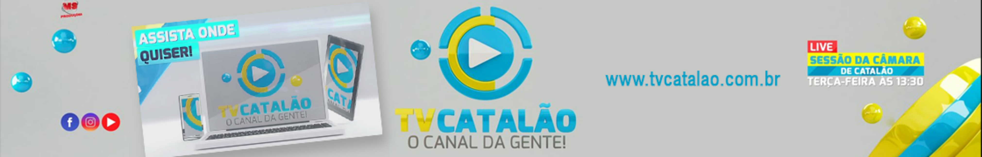 TV CATALÃO