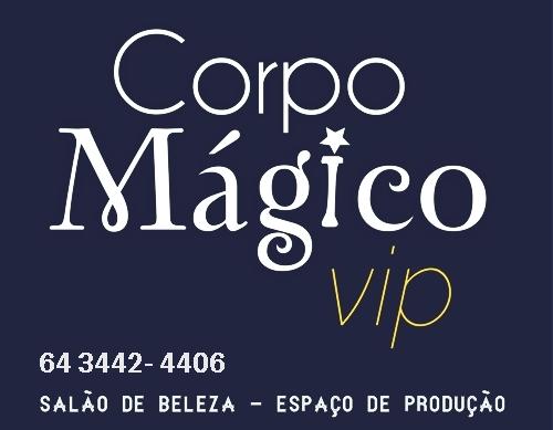 CORPO MAGICO VIP