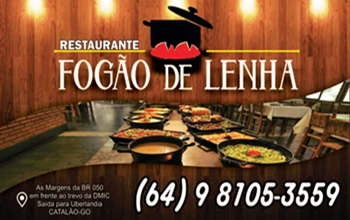 FOGAO DE LENHA RETAURANTE LATERAL